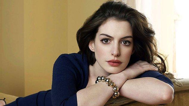1981'de ise Amerikalı oyuncu Anne Hathaway doğdu.