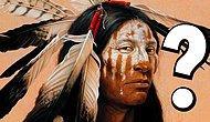 Тест: Как бы вас звали, если бы вы родились в племени индейцев