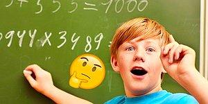 Тест: Математические примеры, с которыми справится даже ученик начальных классов. А как насчёт вас?