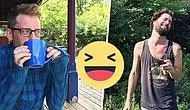 #itsalwayswineoclock: Двое парней потешаются над одинаковыми Инстаграм-постами девушек, потому что ну хватит уже