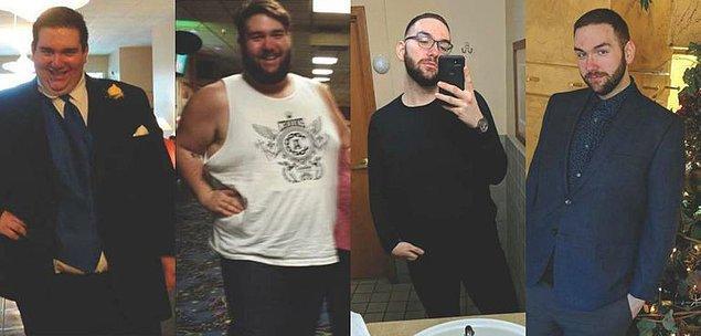 """5. """"Korkularımla yüzleşmek yerine gün boyu yemek yiyip 42 yaşında kalp krizinden ölmek istemiyorum."""""""