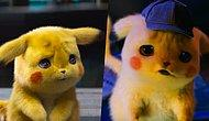 "Pika Pi! ""Detective Pikachu"" Trailer w/ Ryan Reynolds Sparked Loads Of Electrifying Memes!"