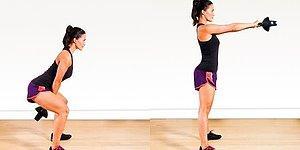10 простых упражнений, которые более эффективны для сжигания жира, чем бег