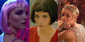 Стрижки очаровательных женских персонажей из фильмом, ставшие иконическими