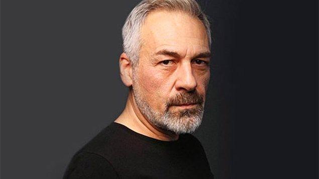 16. Mehmet Uslu