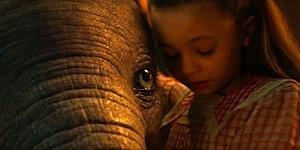 "Tissues Ready! ""Dumbo"" Emotional Trailer Is Guaranteed To Tear You Apart!"