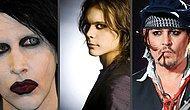 Звездные мужчины, которые не могут прожить без макияжа
