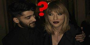 Zayn Malik Might Confirm That Taylor Swift Suitcase Thing