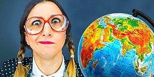 Тест: Ваш учитель географии зря ставил вам «5», если вы не сможете ответить правильно хотя бы на 70%