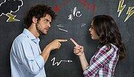 Тест на анализ ваших отношений: кто из вас двоих неправ?