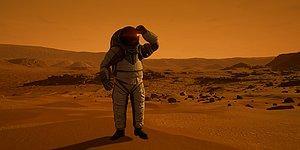 Тест: Сможете ли вы ответить на простейшие вопросы о Марсе?