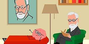 Тест: Какой диагноз поставил бы вам Зигмунд Фрейд?