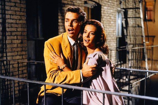 Batı Yakası Hikâyesi (West Side Story) - 1961