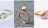 Тест: Выберите кольцо на свой вкус и узнайте, какая вы женщина в глазах мужчин