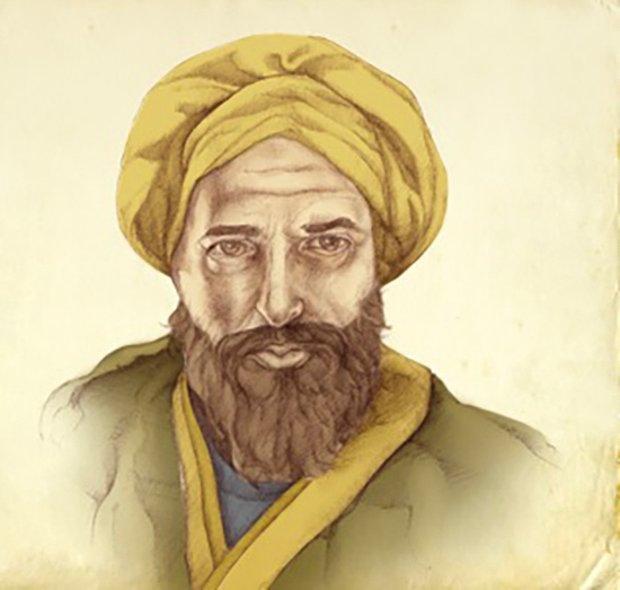 Cabir bin Hayyan