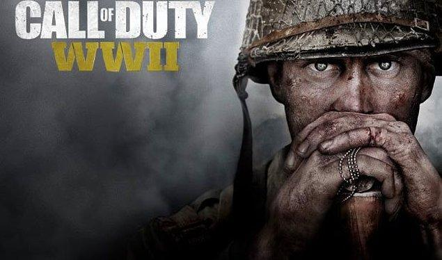 2017 - Call of Duty: WWII