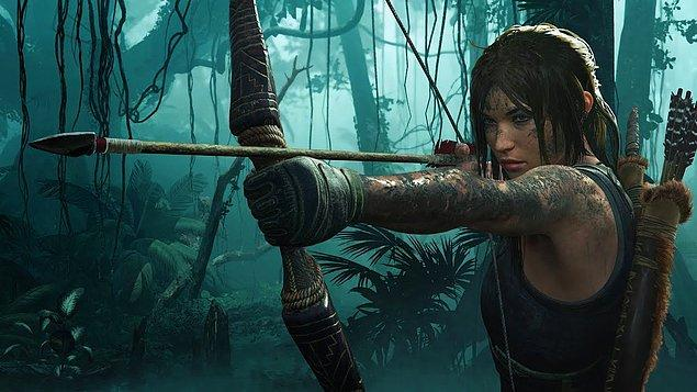20. Tomb Raider (2018)
