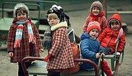 Только люди, чье детство прошло в СССР, смогут правильно ответить на все вопросы этого теста