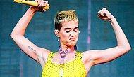 Кэти Перри с девятого места на первое: Журнал Forbes назвал самых высокооплачиваемых певиц 2018 года