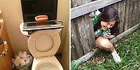 Пьяные люди способны сотворить любую дичь: 23 фото и гифок, которые вас повеселят