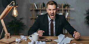 Тест: Бесите ли вы коллег?