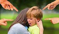 Плохая, очень плохая мать: 17 случаев, когда общество обругало мам за полную ерунду