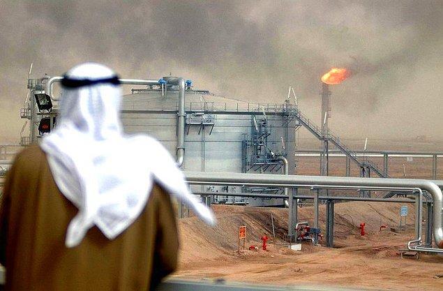 'ABD, Suudi Arabistan'la sarsılmaz partnerliğini devam ettirmek istiyor'