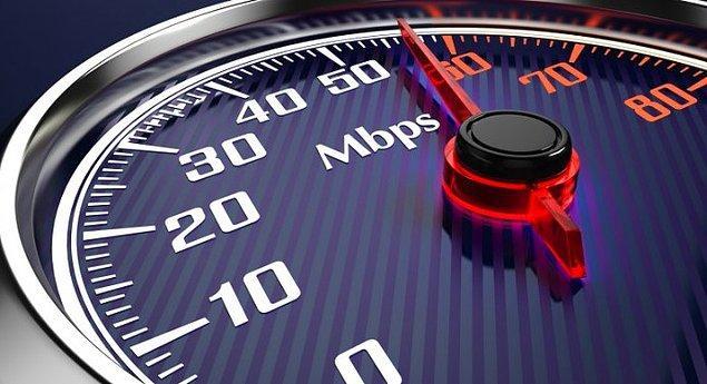 """""""Veri indirme ve erişim hızı artacak"""""""