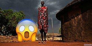 Скандал с Facebook: В Южном Судане девушку выдали замуж, выставив на аукцион в социальной сети
