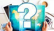 Тест: Угадайте 10/10 стран по их прозвищам