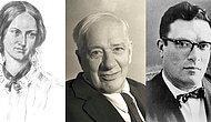 Тест: Угадайте писателя по его портрету