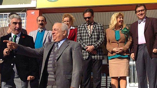 24. Bizim Okul (2013) IMDb: 2.5
