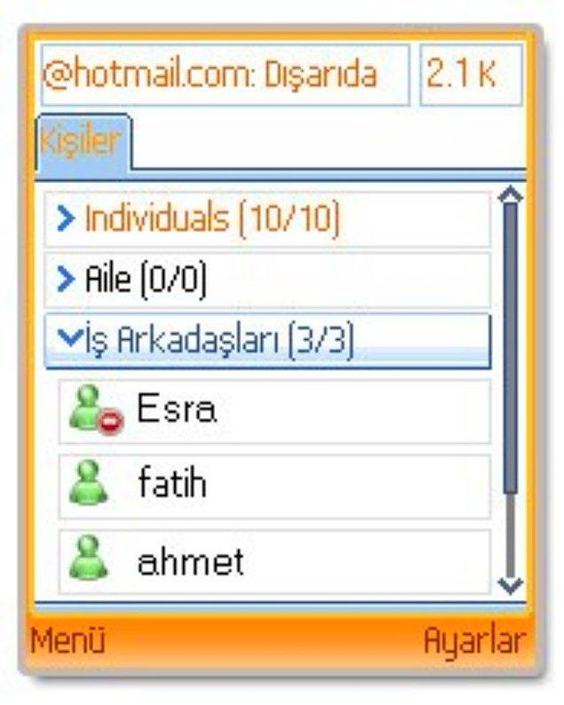 Kanka MSN
