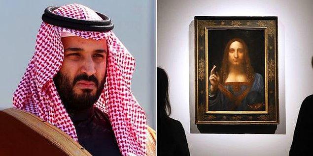 Sanat uzmanları endişeli: 'Arap hanedanı dışında eserin yerini bilen yok'