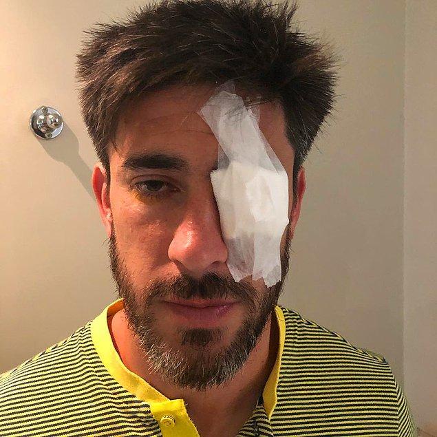 İki Boca Juniors futbolcusunun son durumu.
