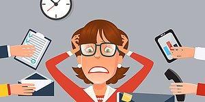 Тест: Опишите свою типичную неделю, а мы измерим ваш уровень стресса