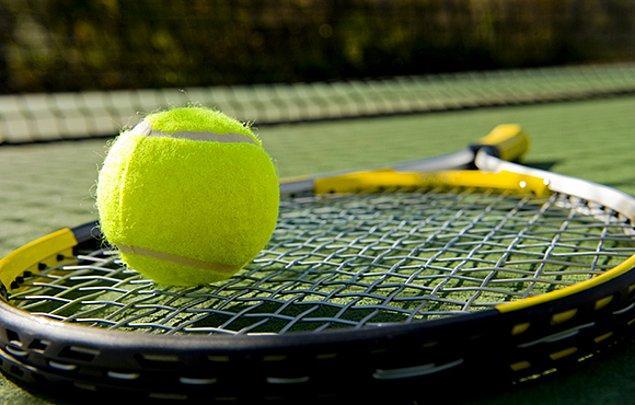 9. Tenis Topu