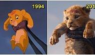 "Disney Dropped The First Teaser of ""Lion King"" And The Internet Lost It!"
