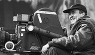 Dünyaca Ünlü Yönetmen Bernardo Bertolucci Hayata Veda Etti