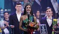 В России выбрали самую красивую студентку: победительницей стала Алина Зарейник