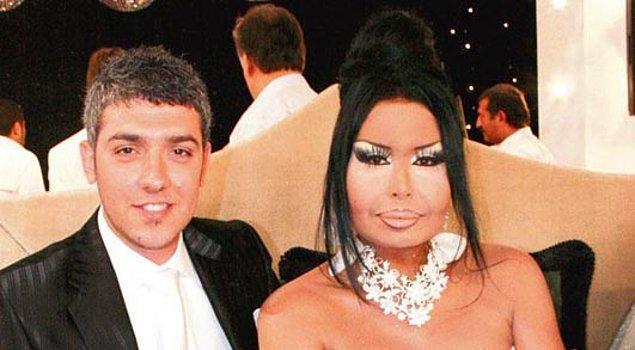 12. Bülent Ersoy, 2007 yılında jürisi olduğu yarışmanın yarışmacılarından Armağan Uzun'la dünyaevine girmişti. 9 ay sonra tek celsede boşanmışlardı.