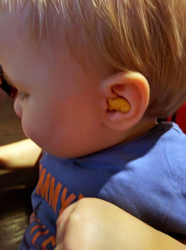 24. Kulak üstü sigarasının gelişmiş modeli.