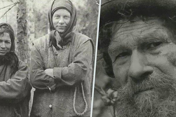 Вдали от цивилизации: История русской семьи, жившей в сибирской глуши и не знавшей о Второй мировой войне