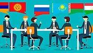 Легкий тест на знаний стран СНГ: А что вы знаете о них?