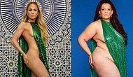 """Совсем как Джей Ло: 49-летние женщины повторили """"голый"""" снимок известной певицы"""