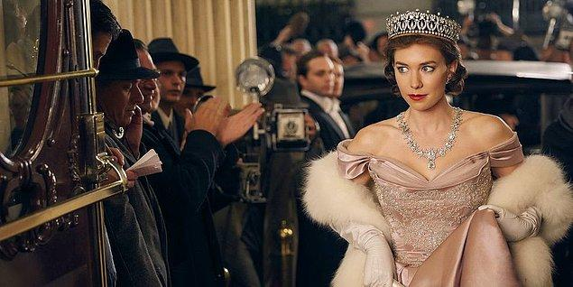 14. The Crown