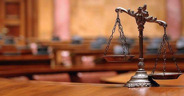 Mahkeme genç kadın için uzaklaştırma ve tedbir kararı verirken Rebecca, 100 dolar kefalet bedeli ödeyerek serbest bırakıldı.