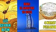 Ayda 125 Bin Lira Nafakayla Yapılabilecek 13 Şey