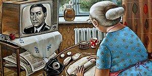 Тест: Сможете ли вы вспомнить, что это за предметы советского быта?