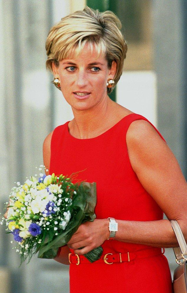 13. Lady Diana